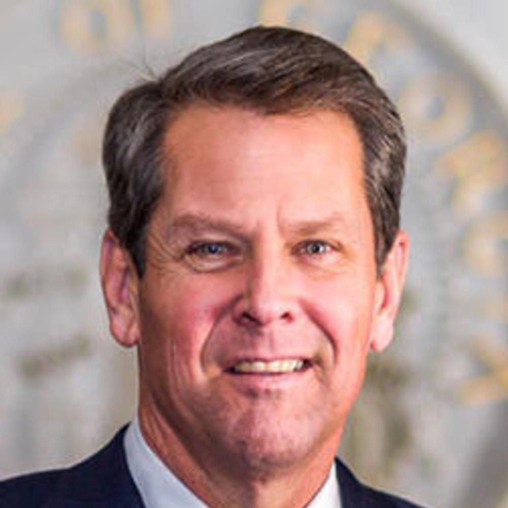 Governor Kemp Web